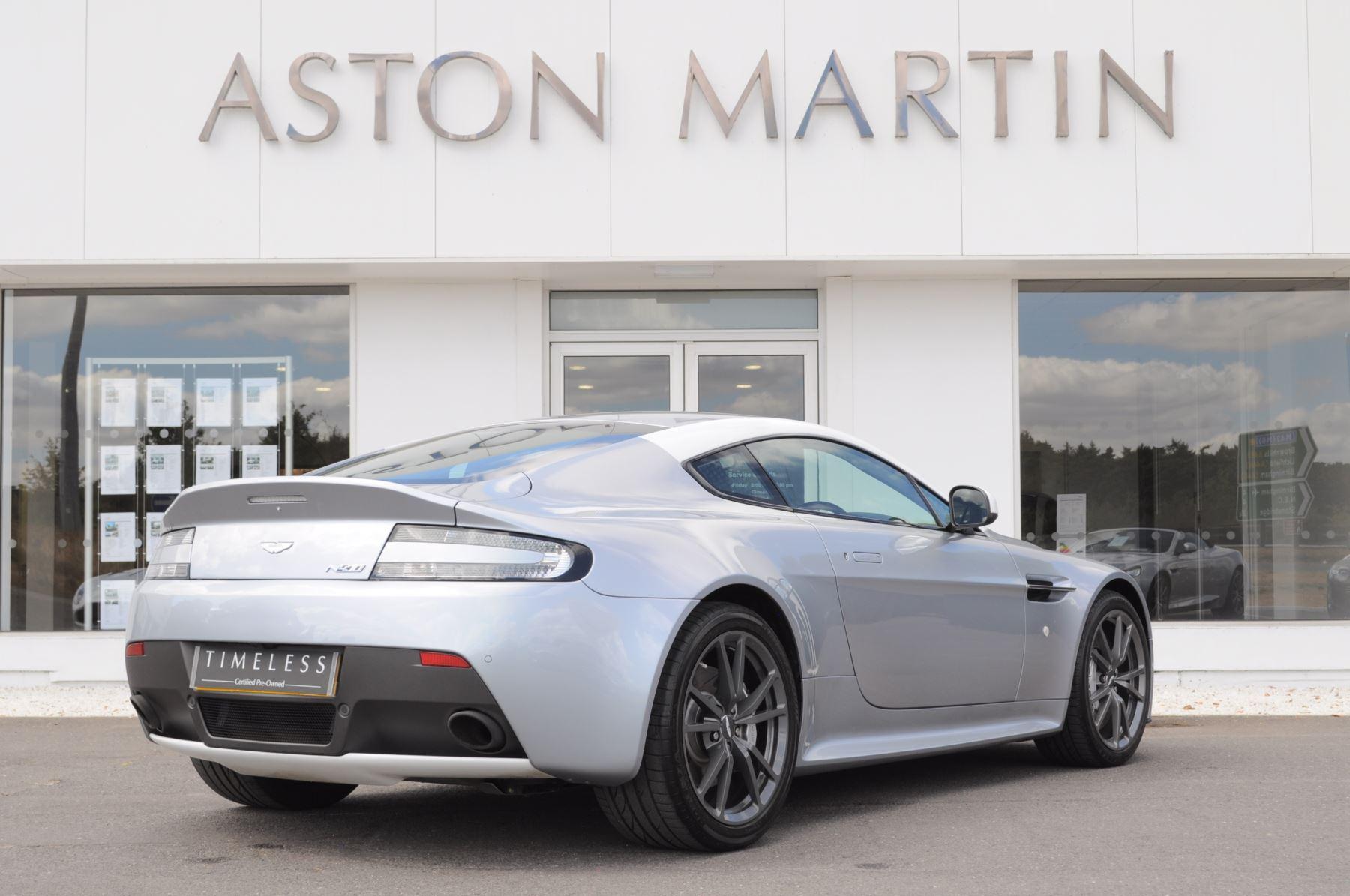 Aston Martin Vantage N430 2dr image 5