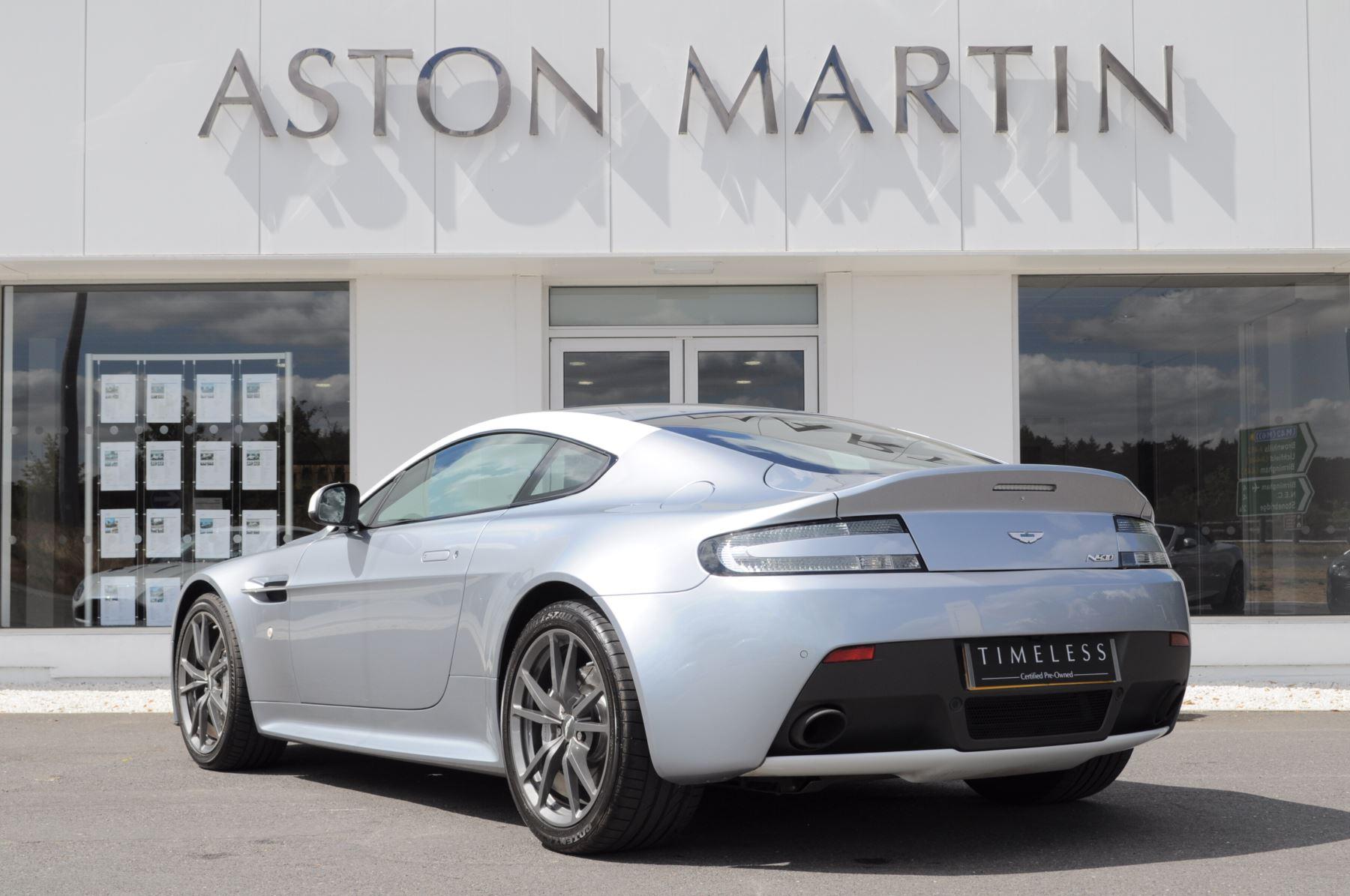 Aston Martin Vantage N430 2dr image 8