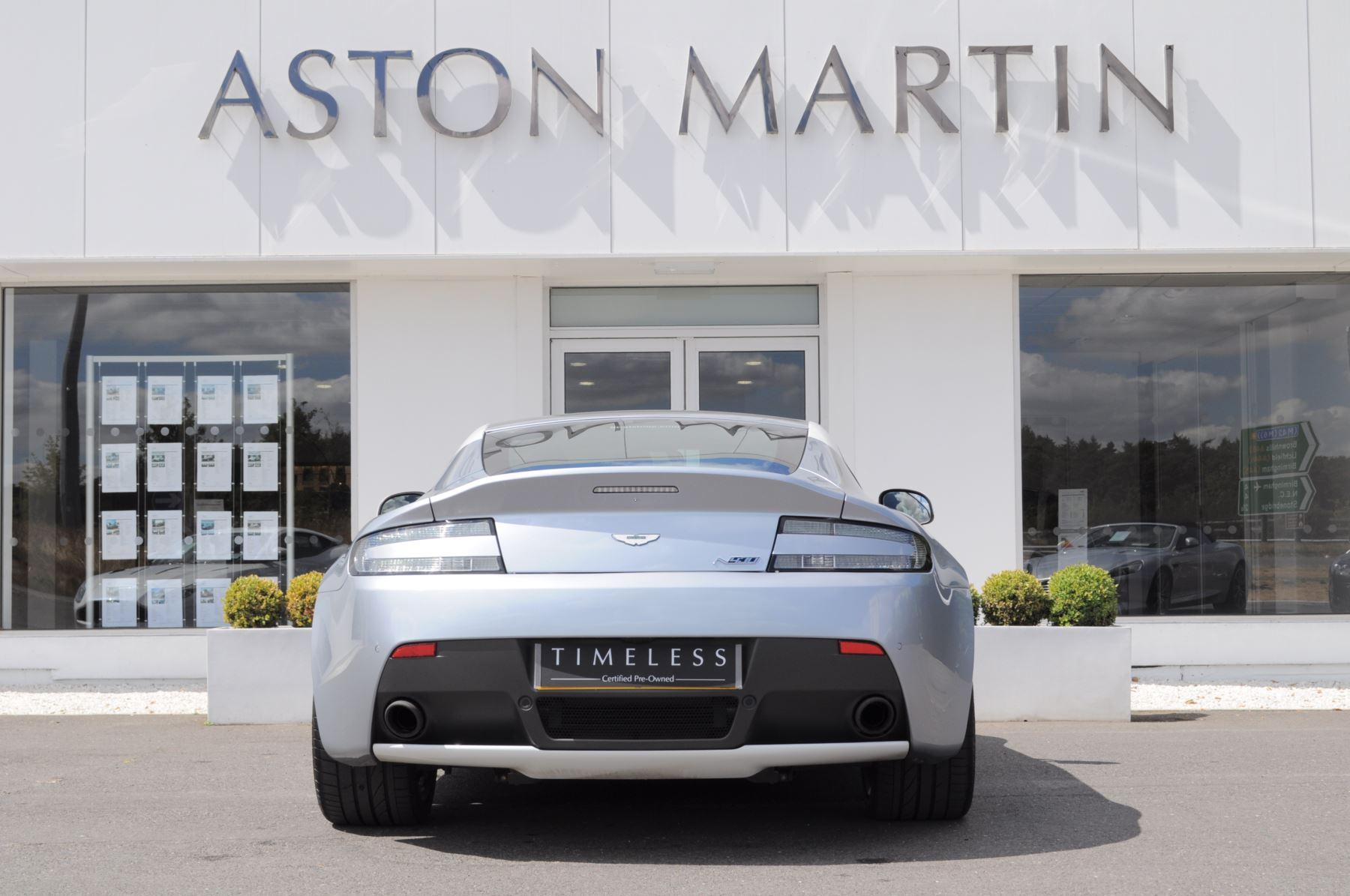 Aston Martin Vantage N430 2dr image 6