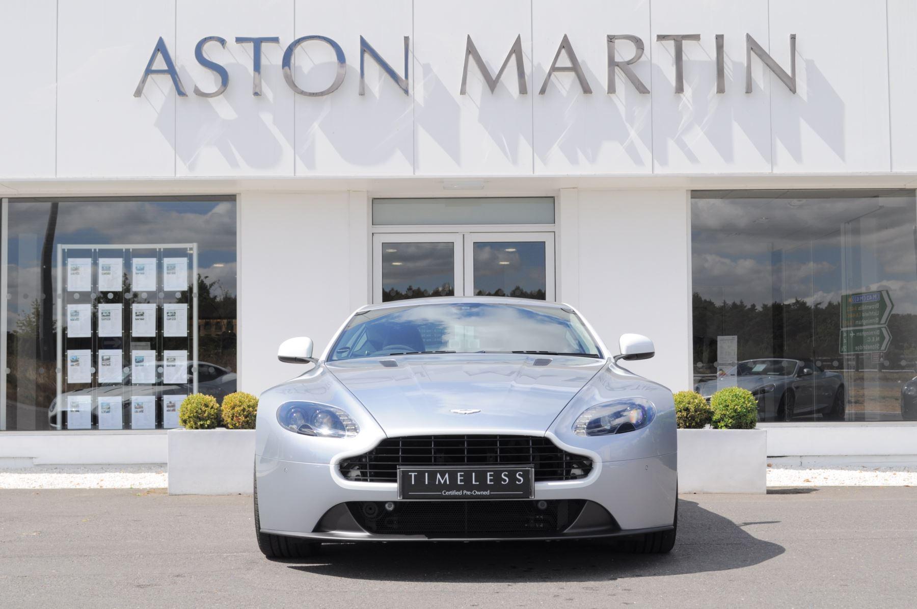 Aston Martin Vantage N430 2dr image 2