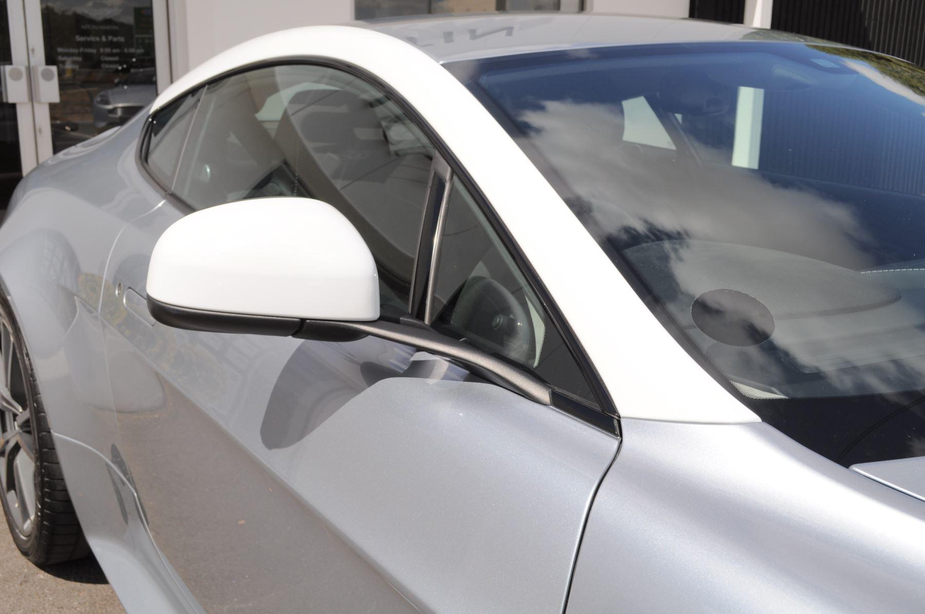 Aston Martin Vantage N430 2dr image 9