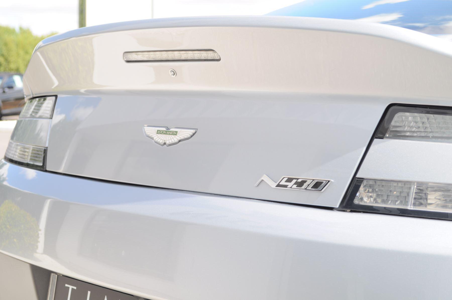 Aston Martin Vantage N430 2dr image 13