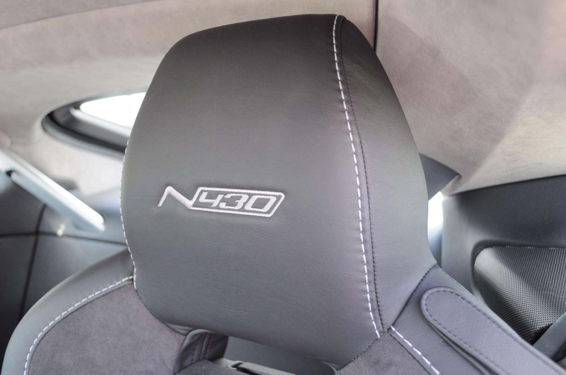 Aston Martin Vantage N430 2dr image 16