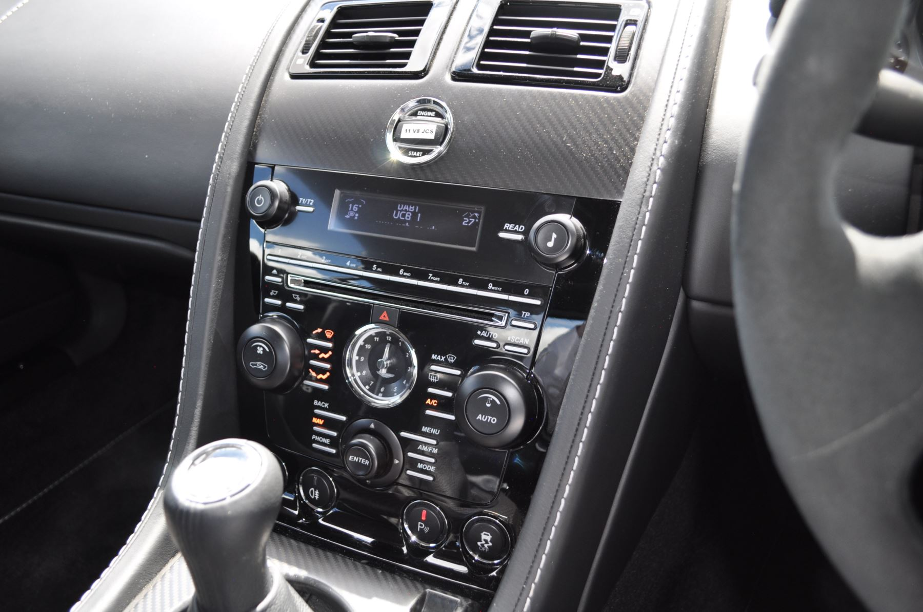 Aston Martin Vantage N430 2dr image 18