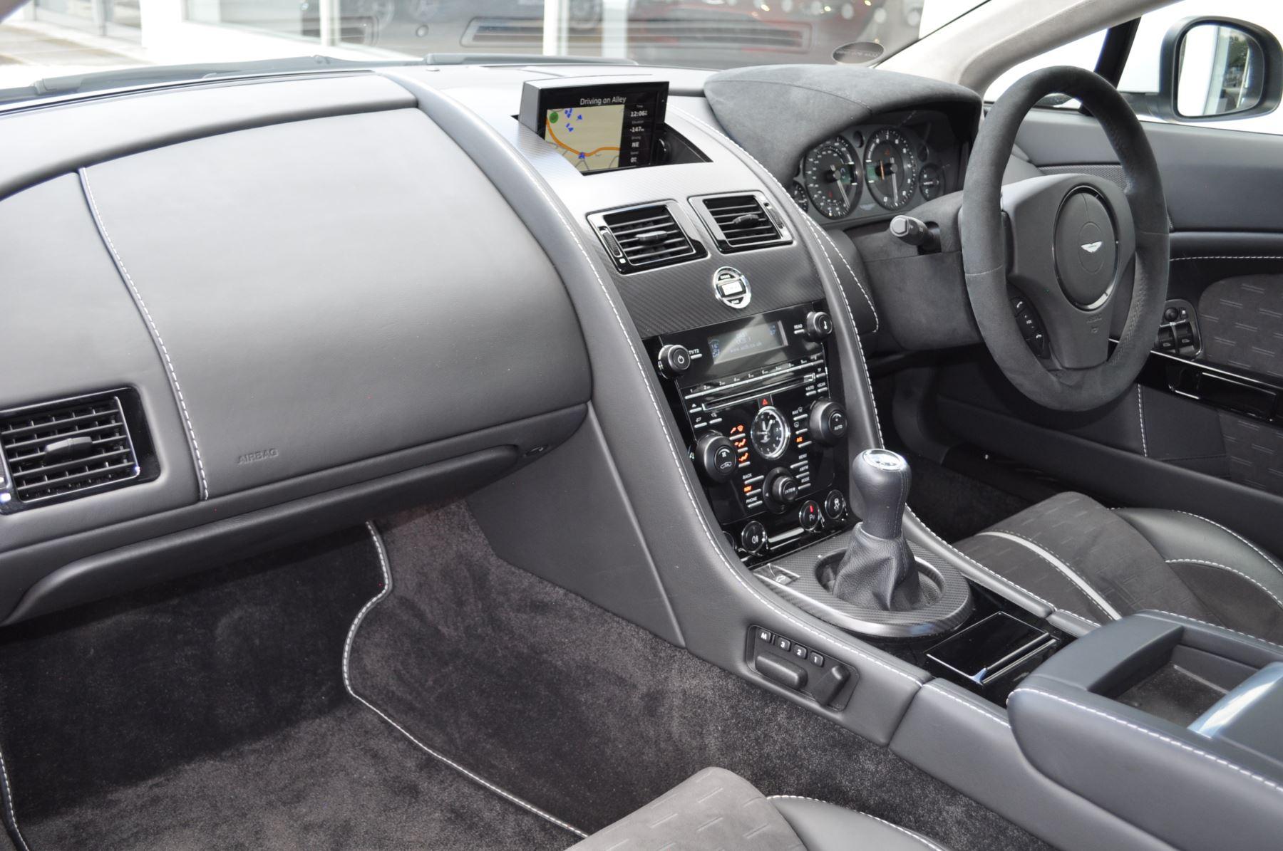 Aston Martin Vantage N430 2dr image 22
