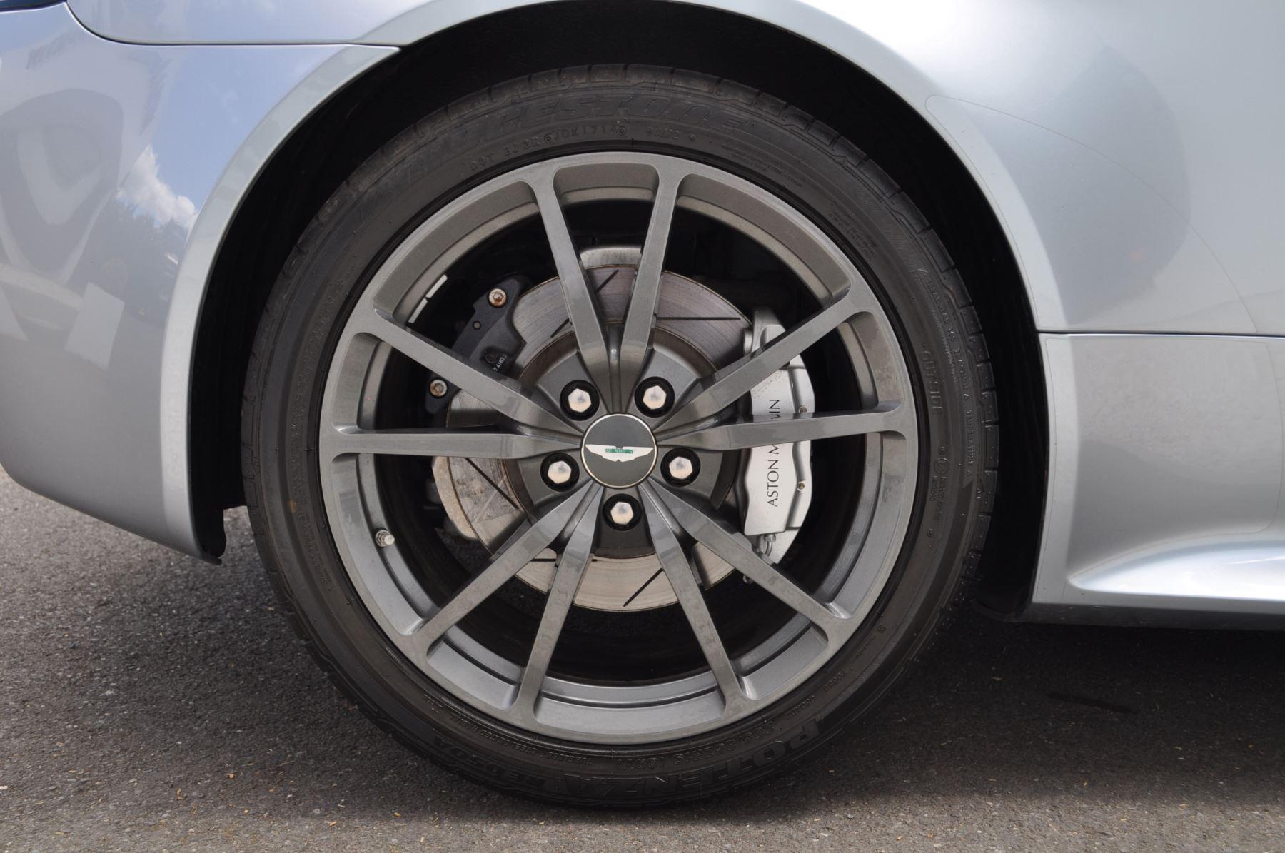 Aston Martin Vantage N430 2dr image 11
