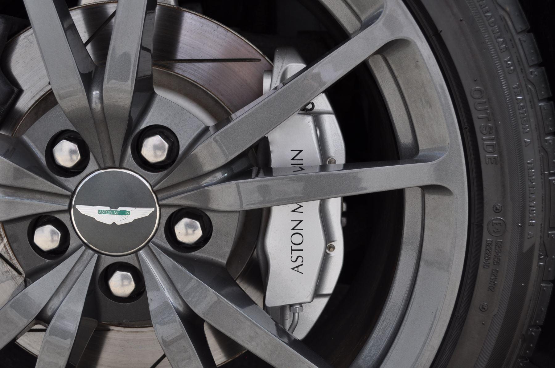 Aston Martin Vantage N430 2dr image 10