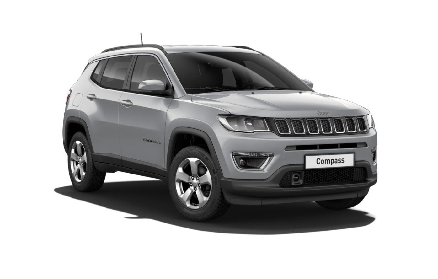 Jeep Compass 1.6 Multijet 120 Longitude 5dr [2WD]