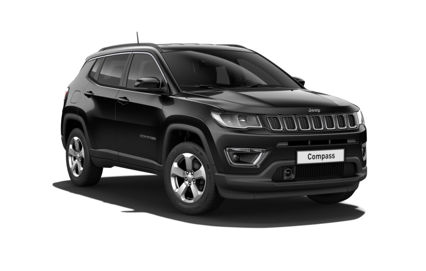 Jeep Compass 2.0 Multijet 140 Longitude 5dr