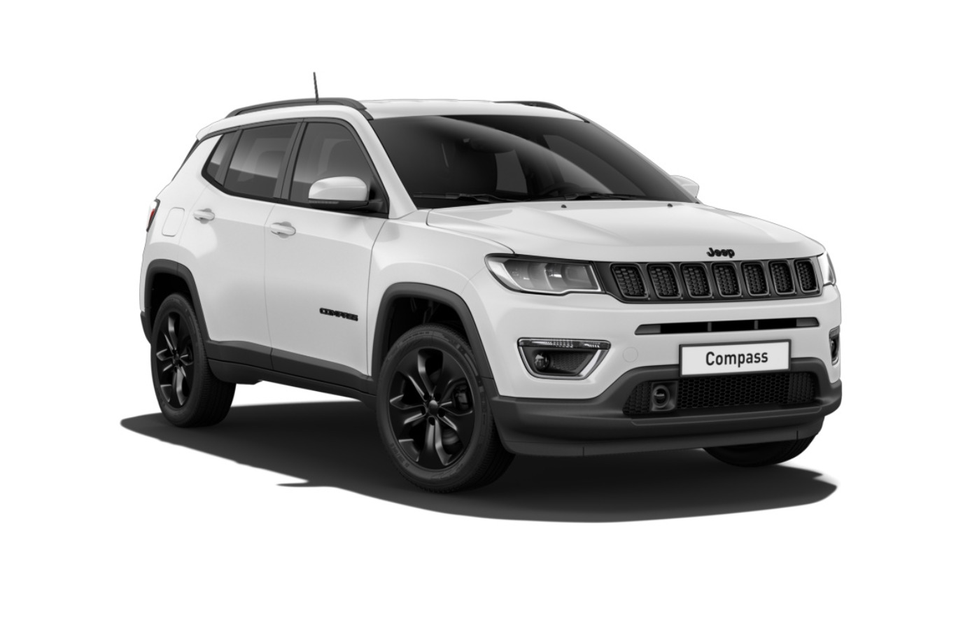 Jeep Compass 2.0 Multijet 140 Night Eagle 5dr