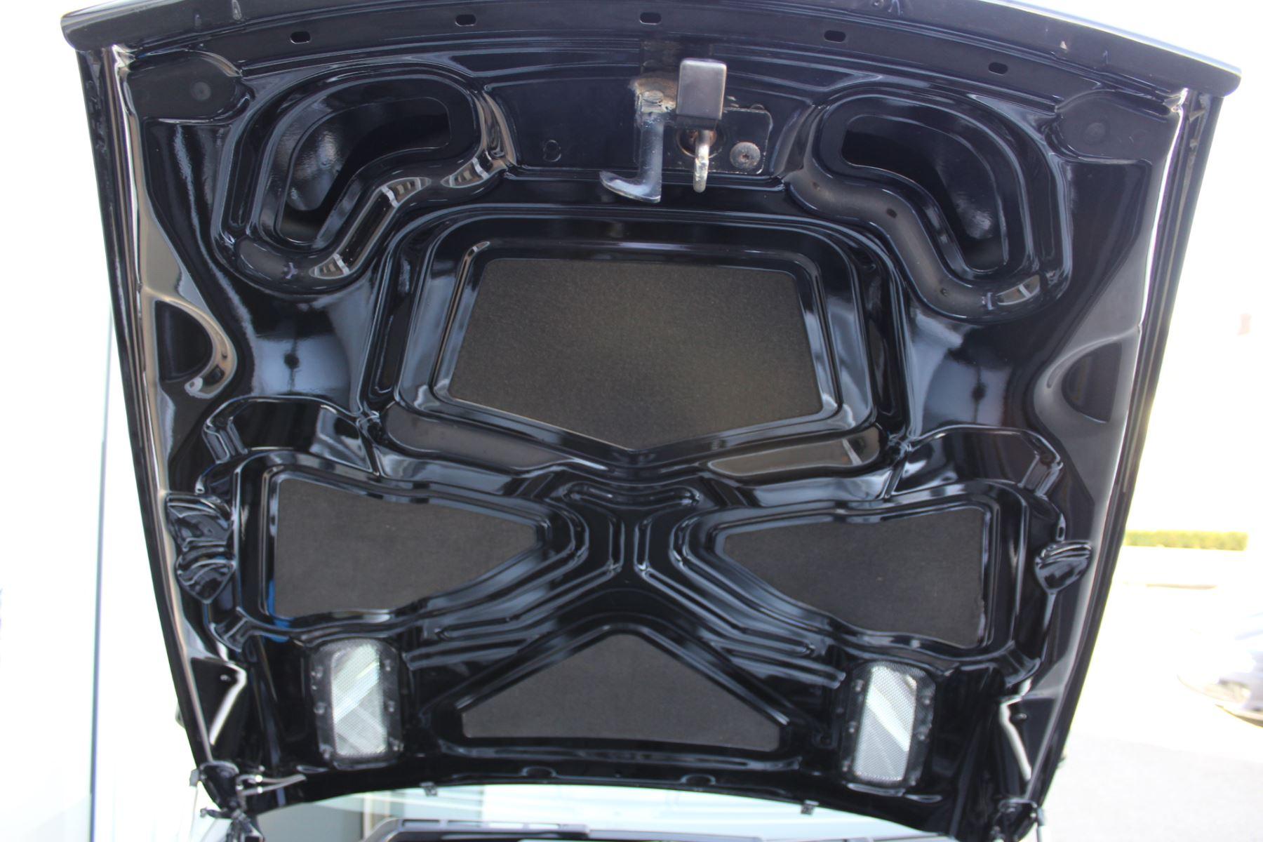 Aston Martin DB9 V12 2dr Volante Touchtronic [470] image 28