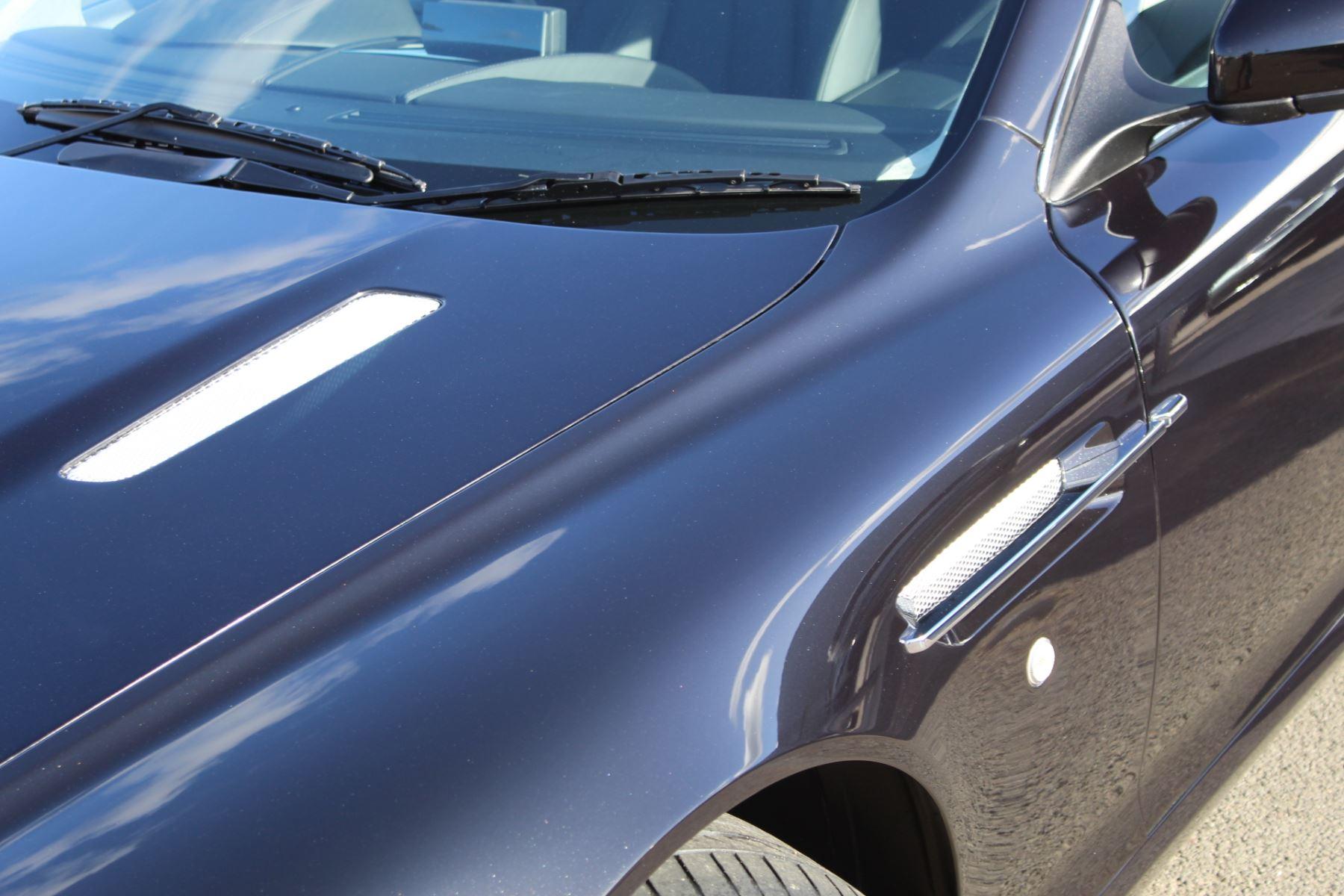 Aston Martin DB9 V12 2dr Touchtronic [470] image 9