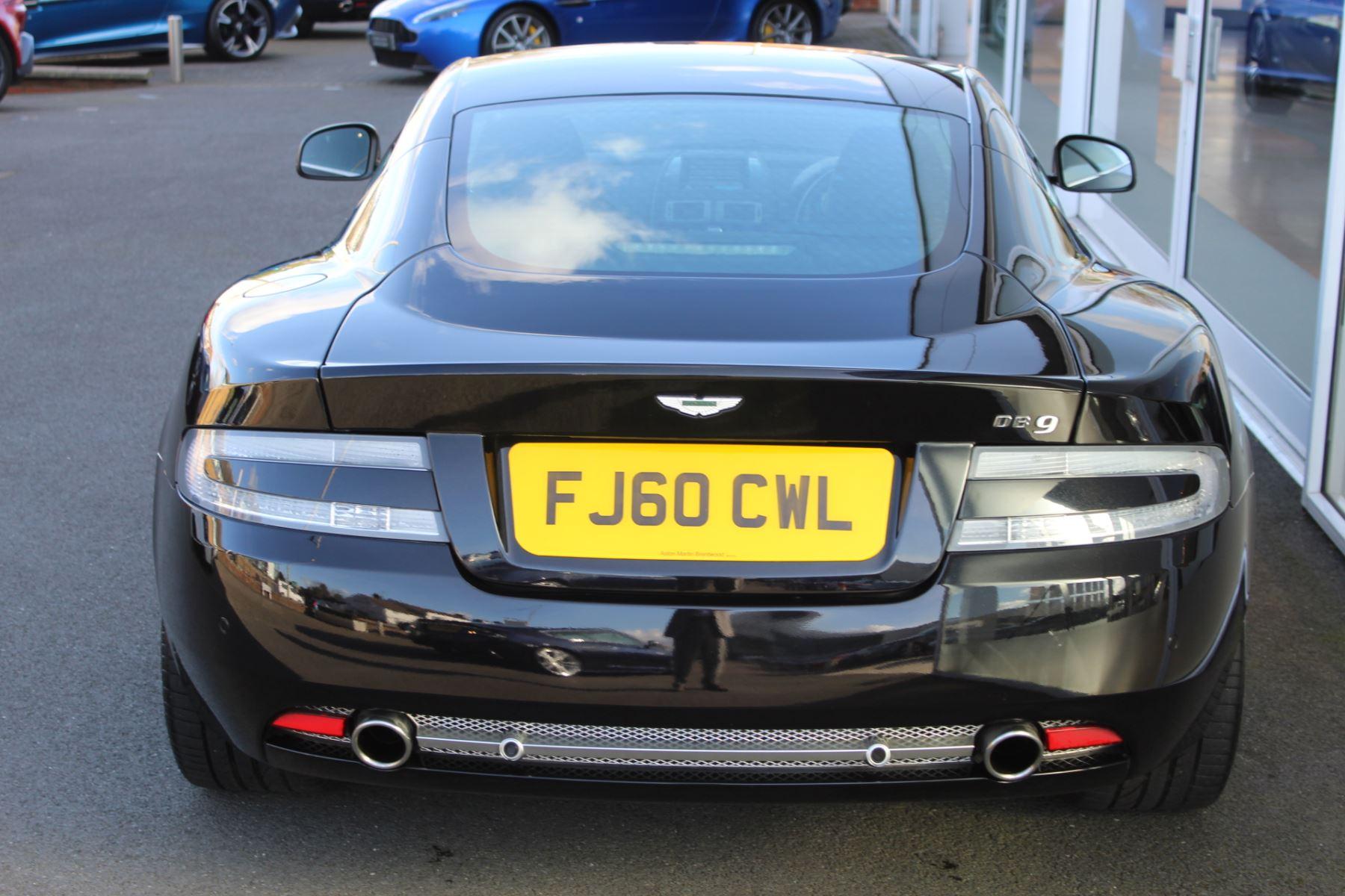 Aston Martin DB9 V12 2dr Touchtronic [470] image 17