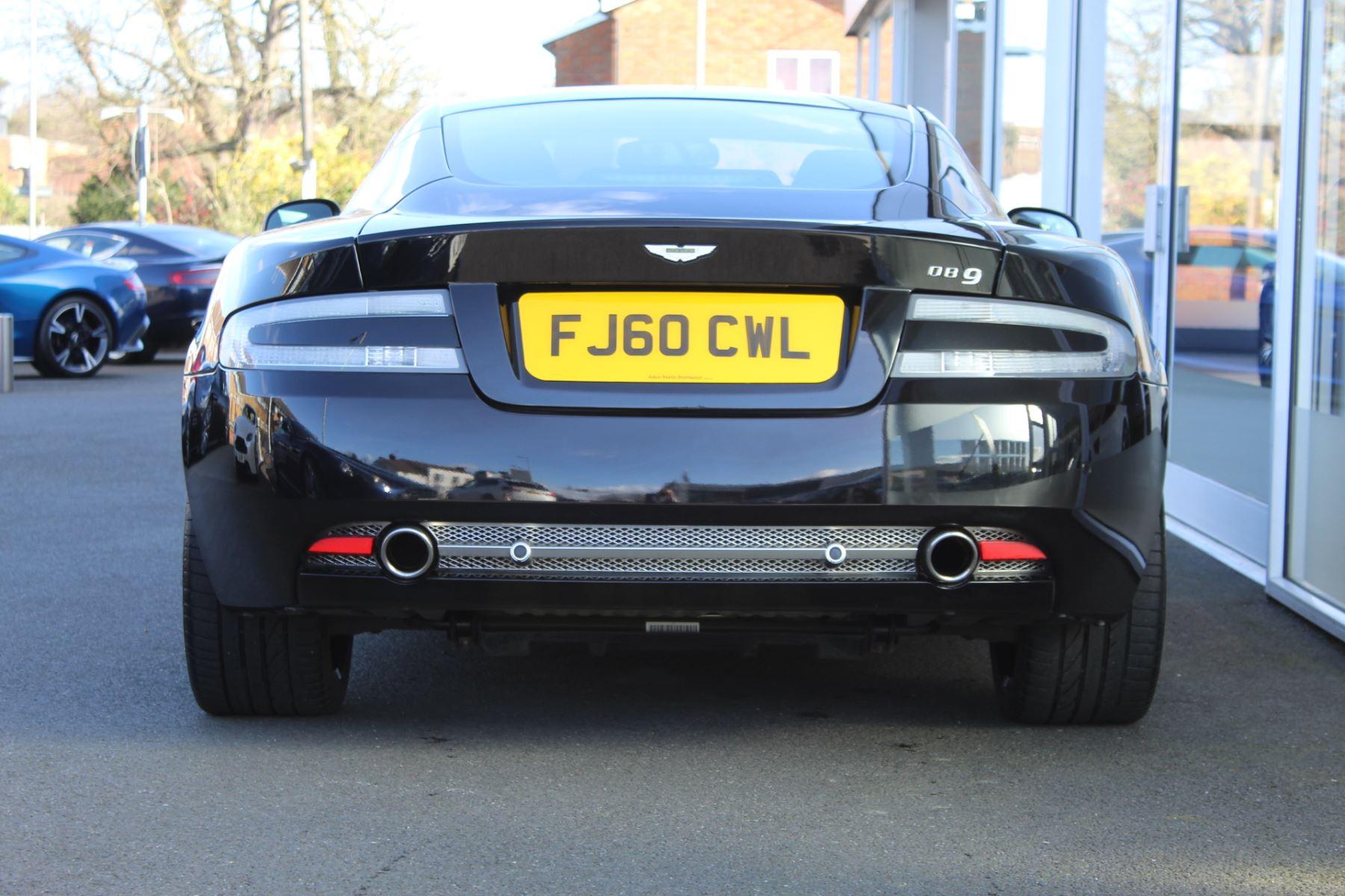 Aston Martin DB9 V12 2dr Touchtronic [470] image 18
