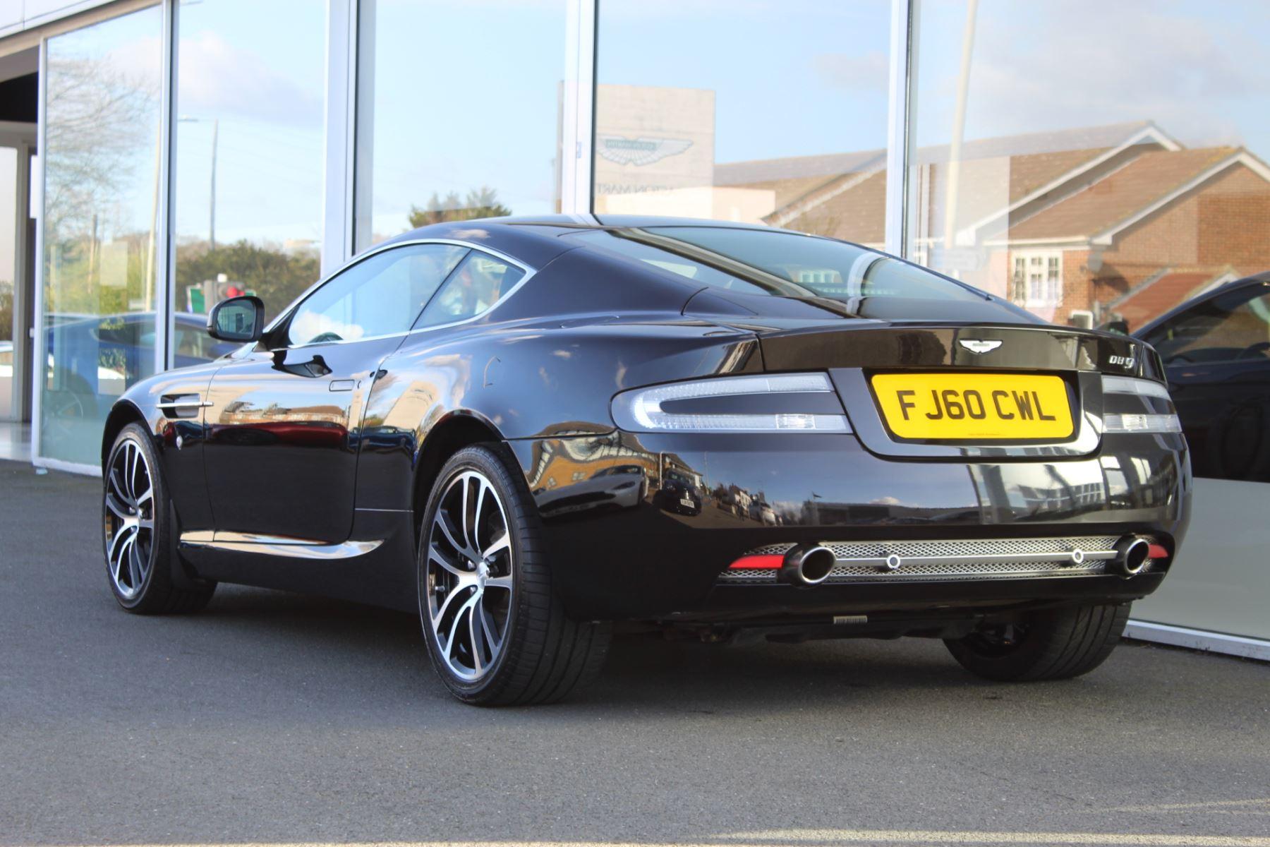 Aston Martin DB9 V12 2dr Touchtronic [470] image 19