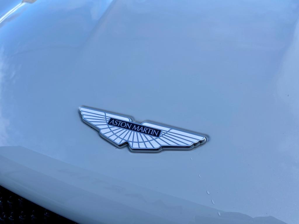 Aston Martin DBS V12 Superleggera 2dr Touchtronic image 12