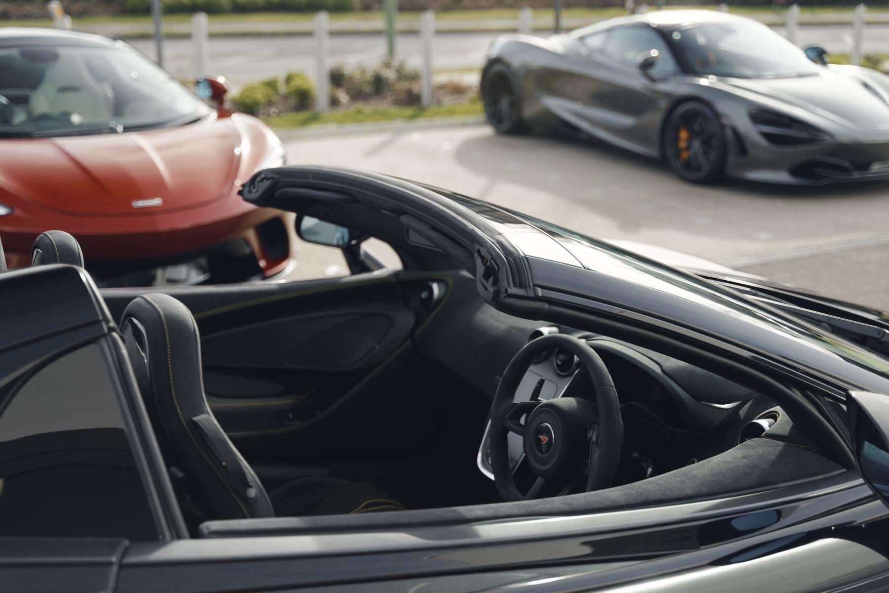 McLaren 570S Spider SSG  image 13