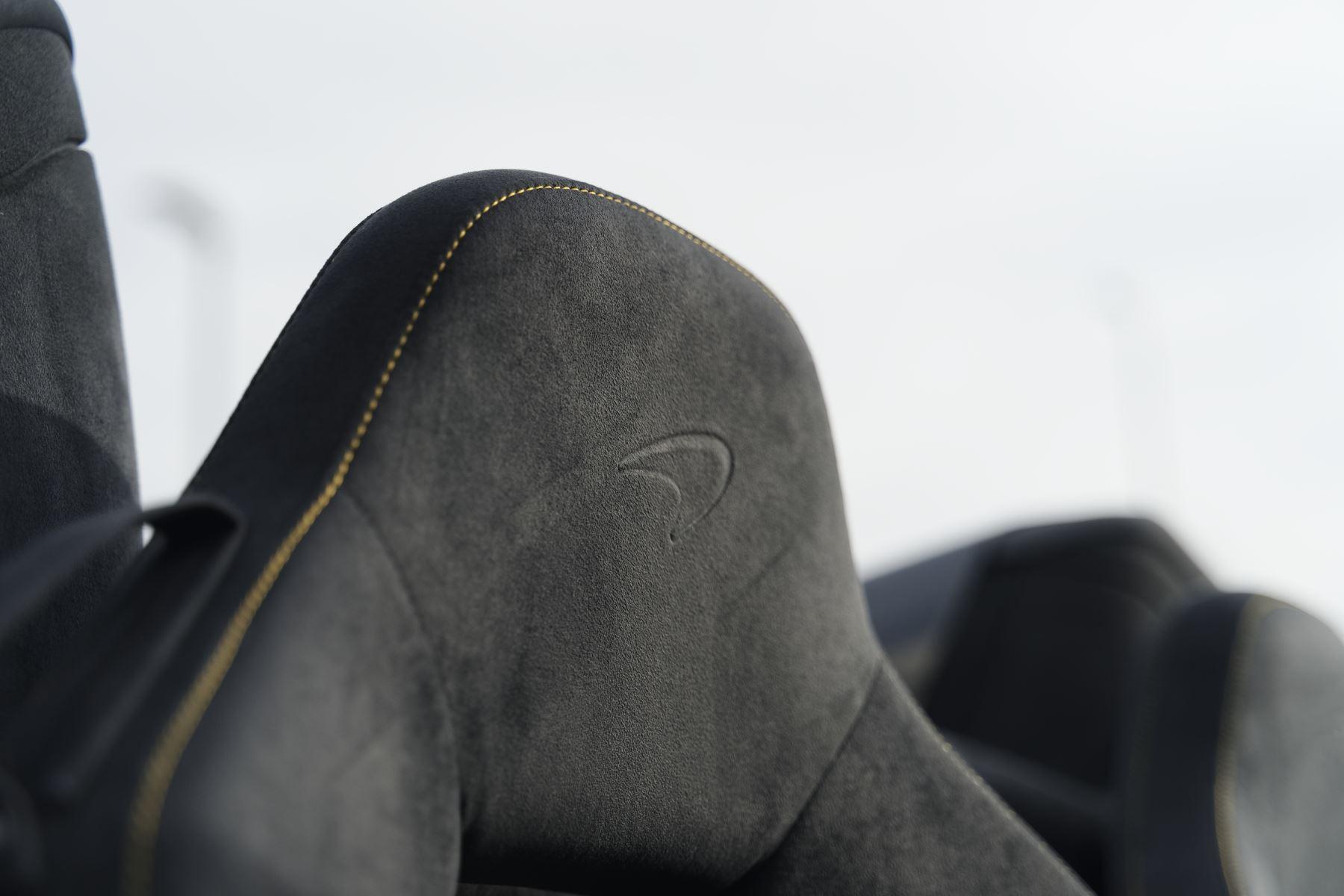 McLaren 570S Spider SSG  image 10