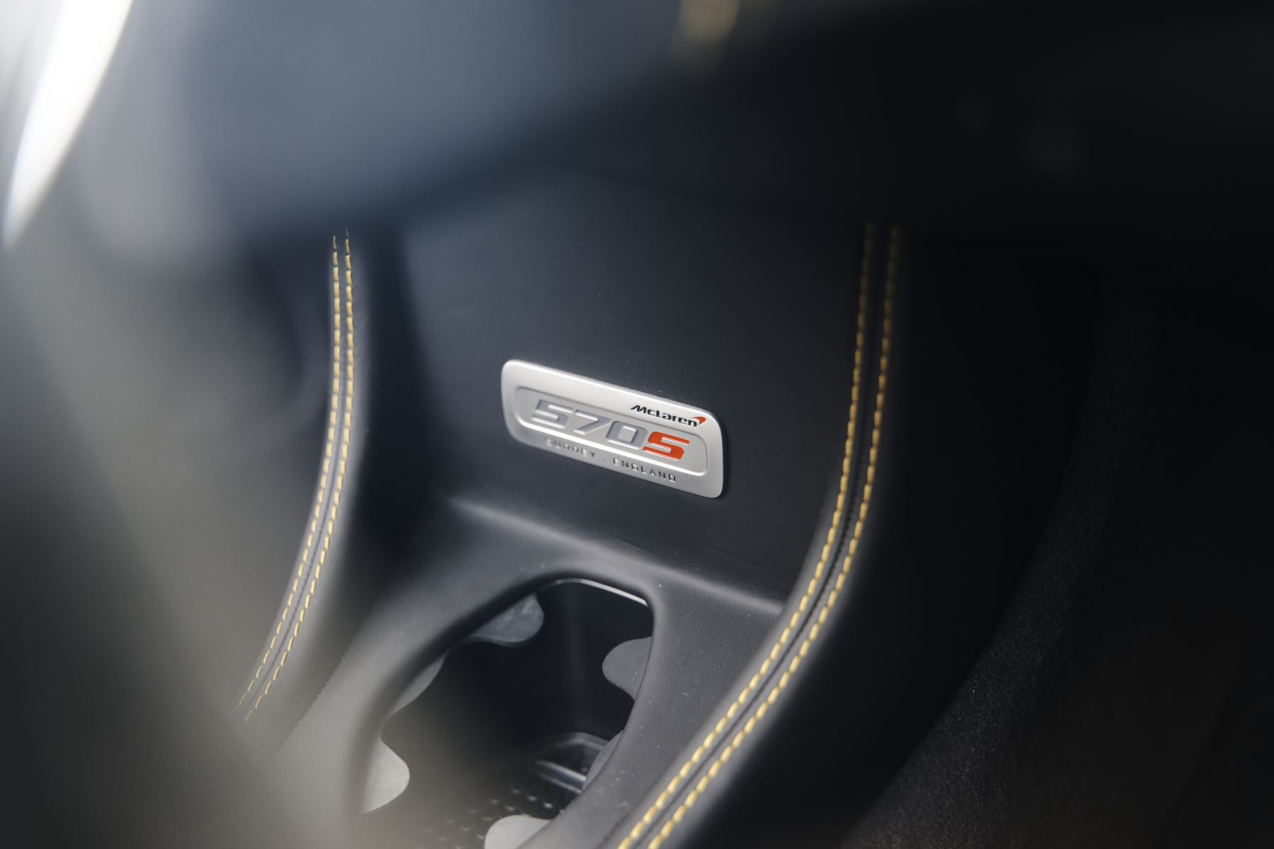 McLaren 570S Spider SSG  image 31