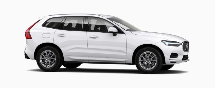 Volvo XC60 2.0 B4D Momentum Pro 5dr AWD Geartronic