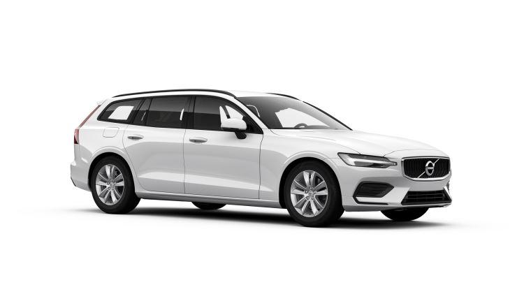 Volvo New V60 2.0 T8 [390] Hybrid R DESIGN Plus 5dr AWD Auto