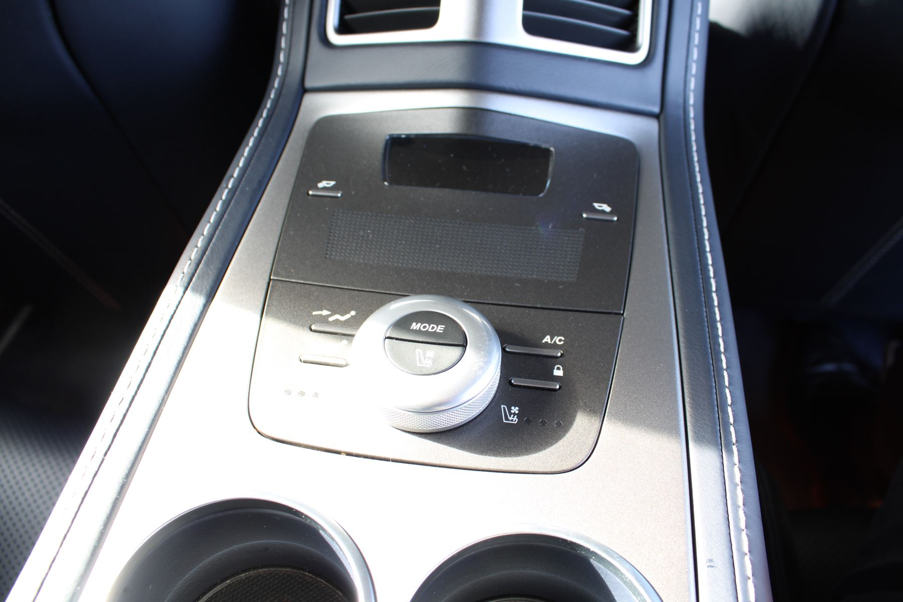 Aston Martin Rapide S V12 [552] 4dr Touchtronic III image 21