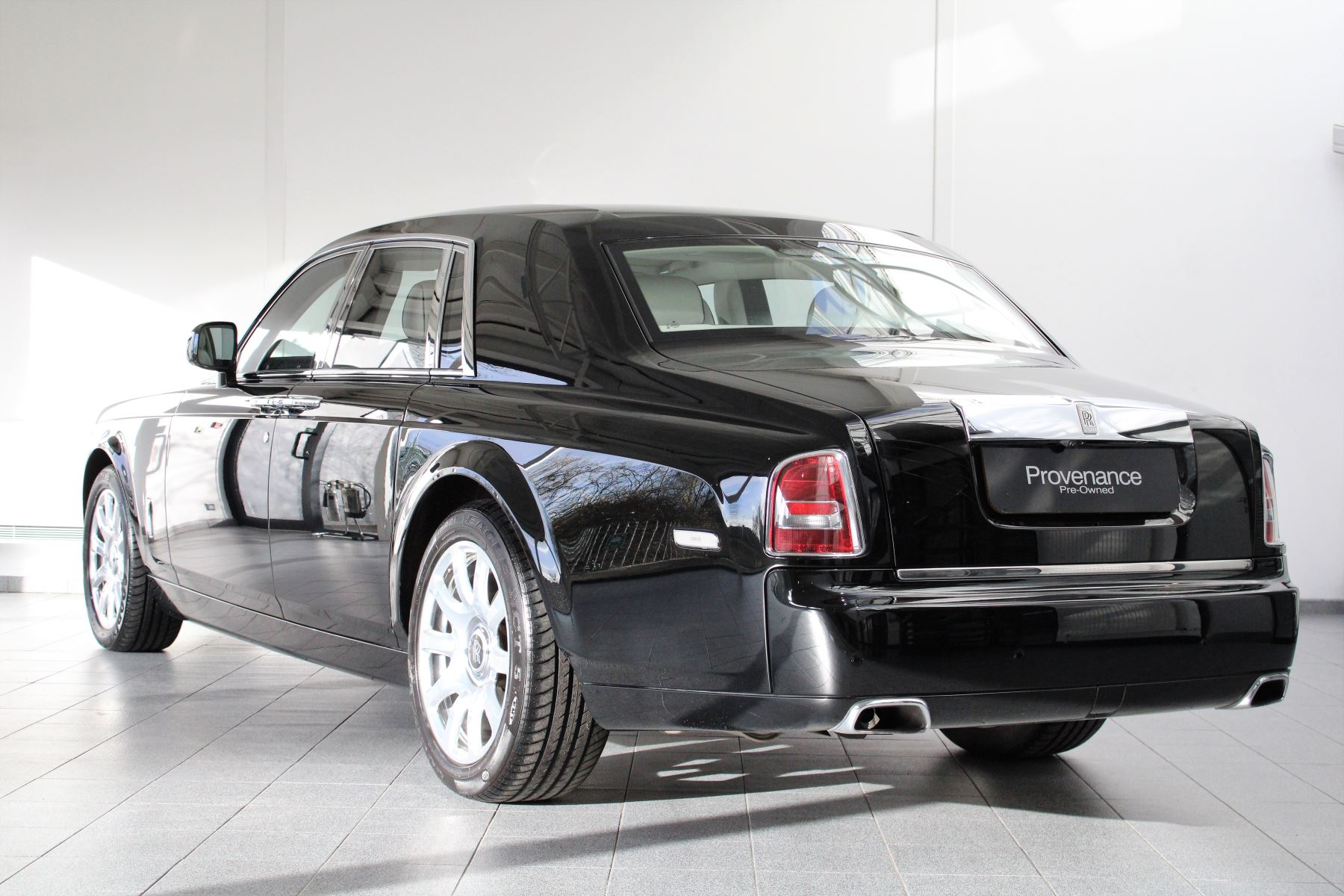 Rolls-Royce Phantom II 4dr Auto image 7
