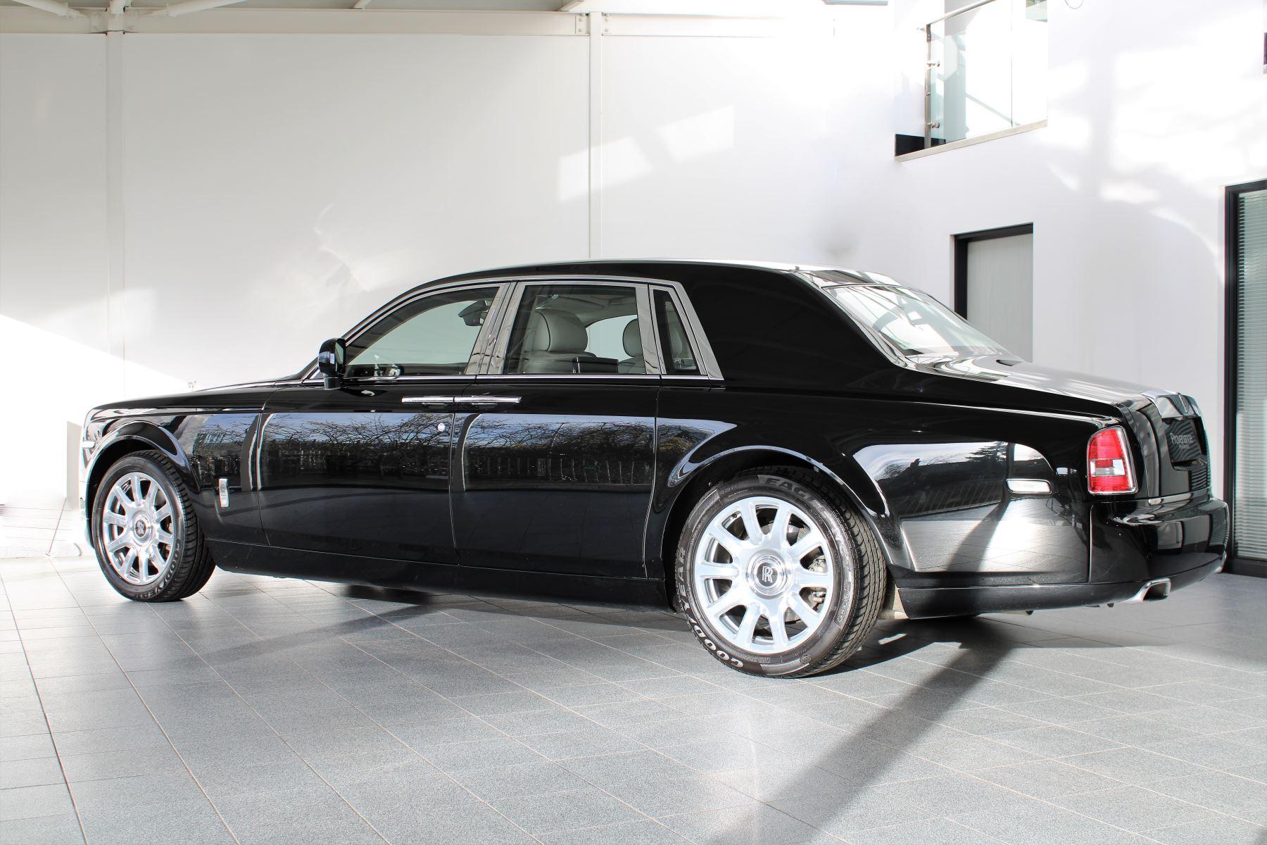 Rolls-Royce Phantom II 4dr Auto image 6