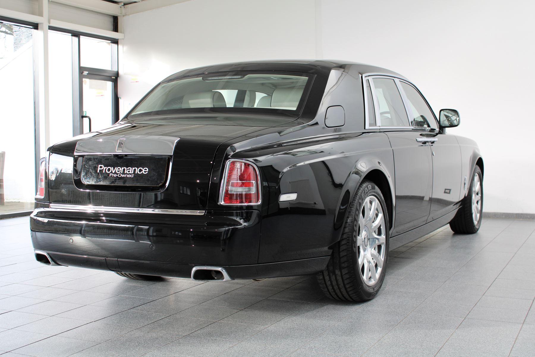 Rolls-Royce Phantom II 4dr Auto image 10