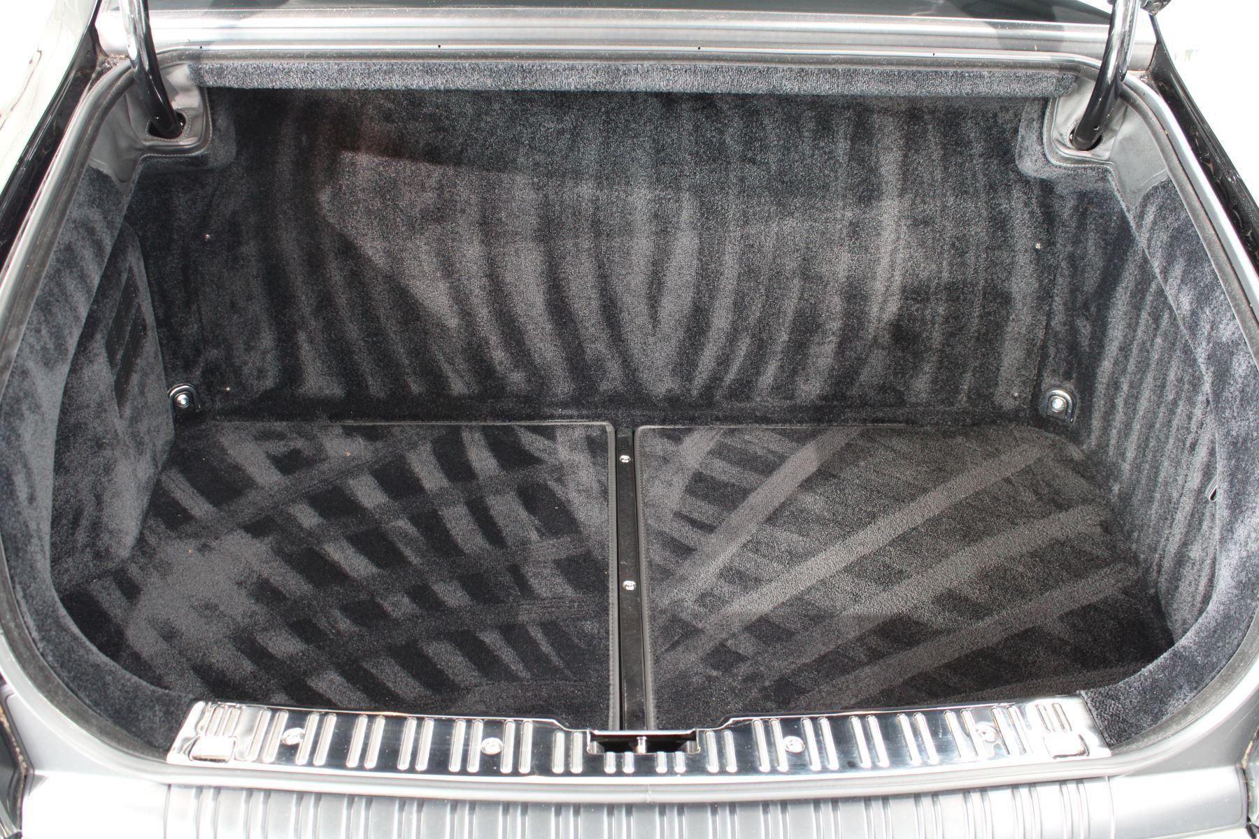 Rolls-Royce Phantom II 4dr Auto image 16