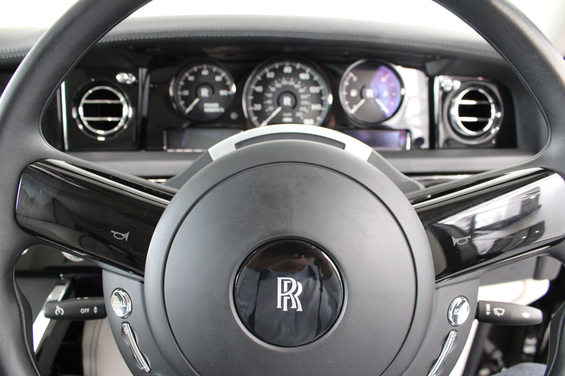 Rolls-Royce Phantom II 4dr Auto image 17