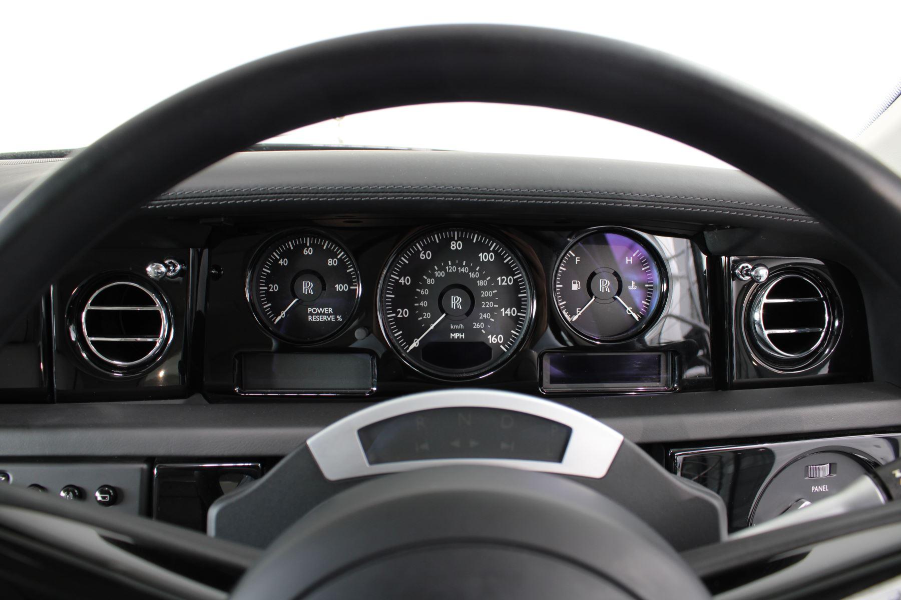 Rolls-Royce Phantom II 4dr Auto image 19