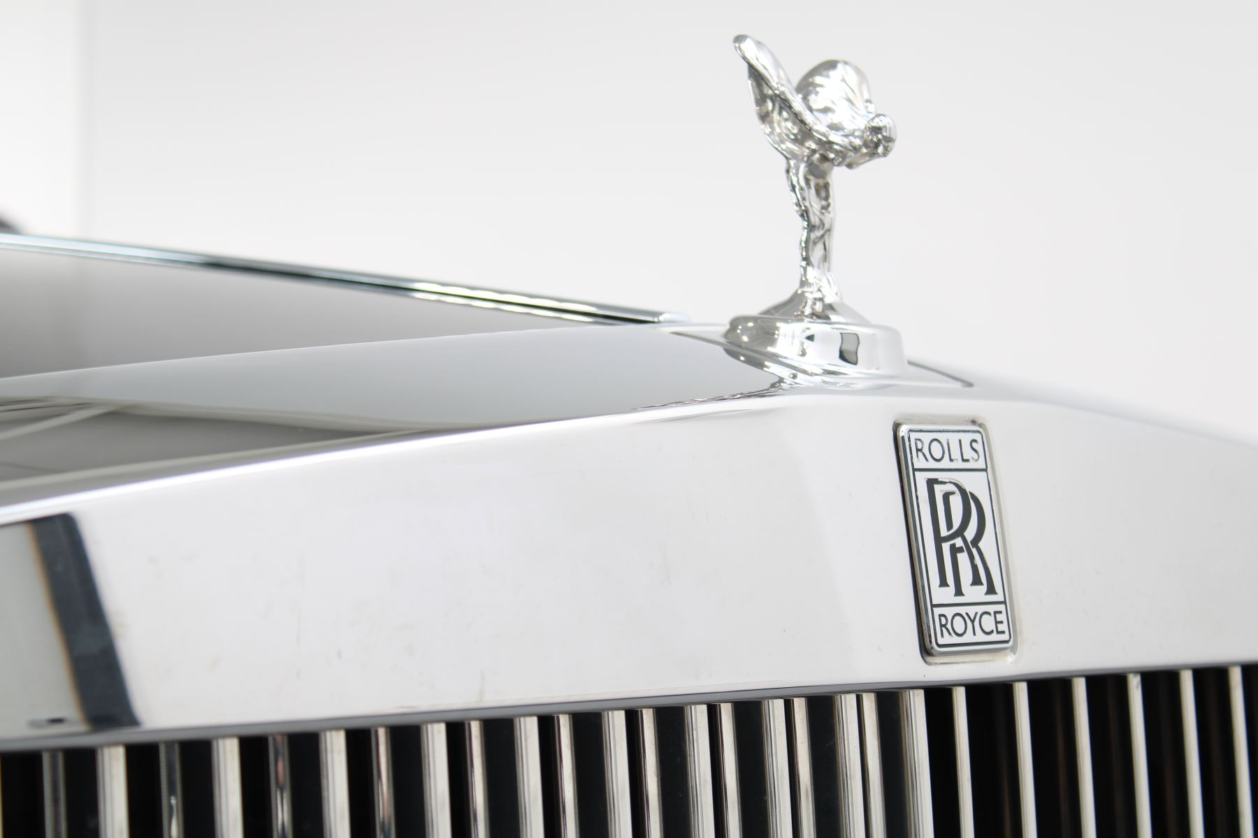Rolls-Royce Phantom II 4dr Auto image 33