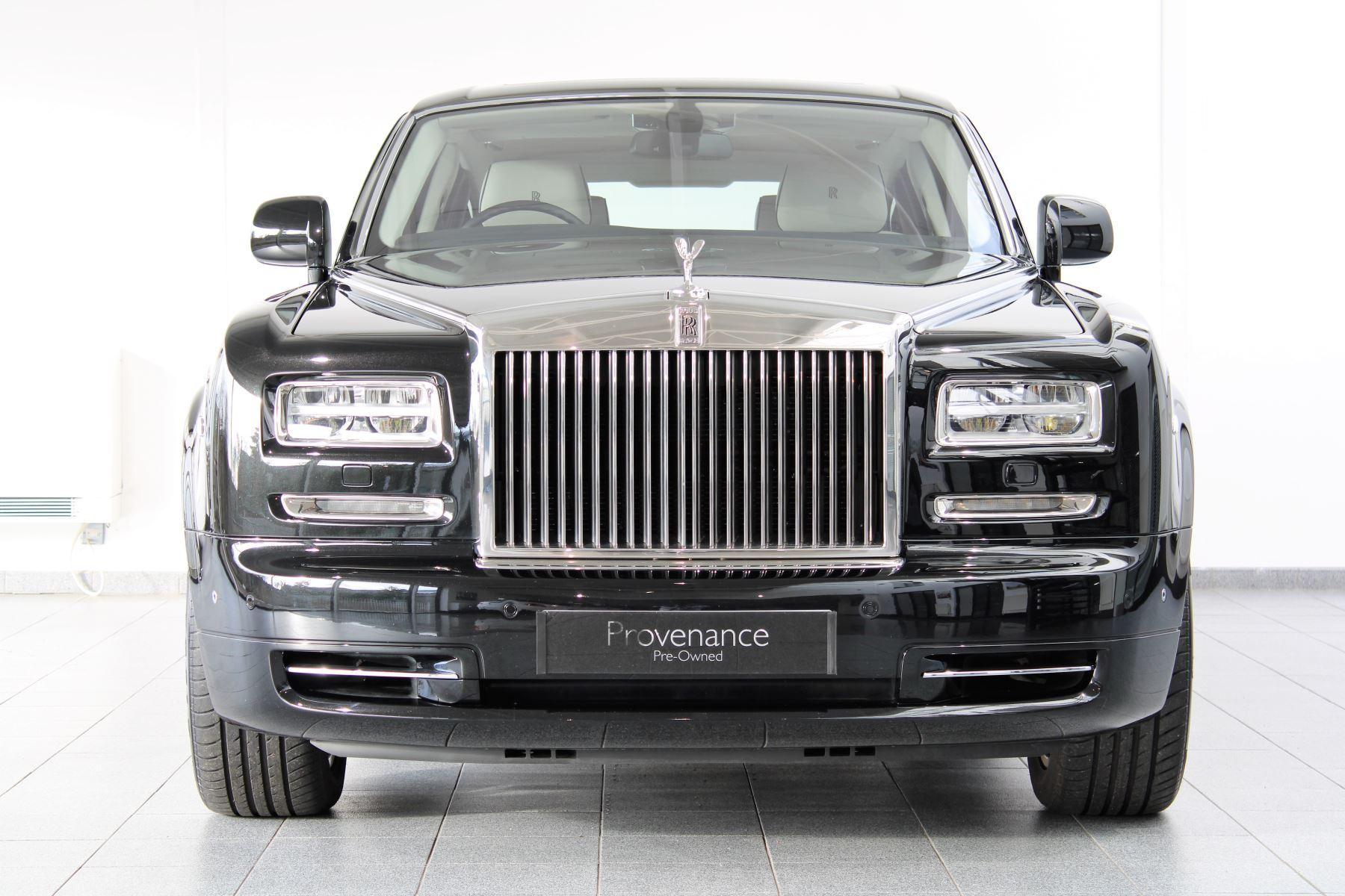 Rolls-Royce Phantom II 4dr Auto image 2