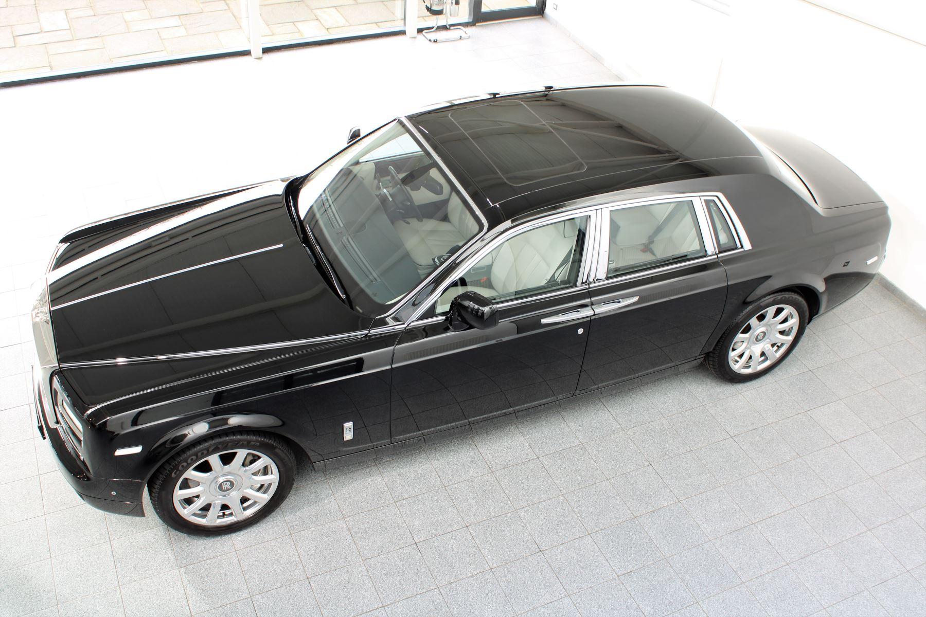 Rolls-Royce Phantom II 4dr Auto image 41