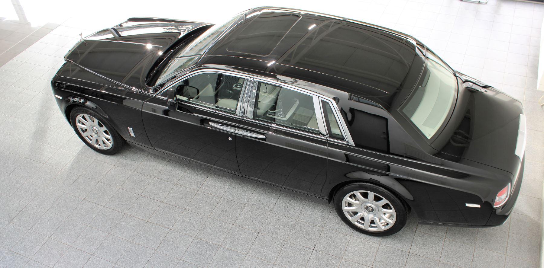 Rolls-Royce Phantom II 4dr Auto image 42