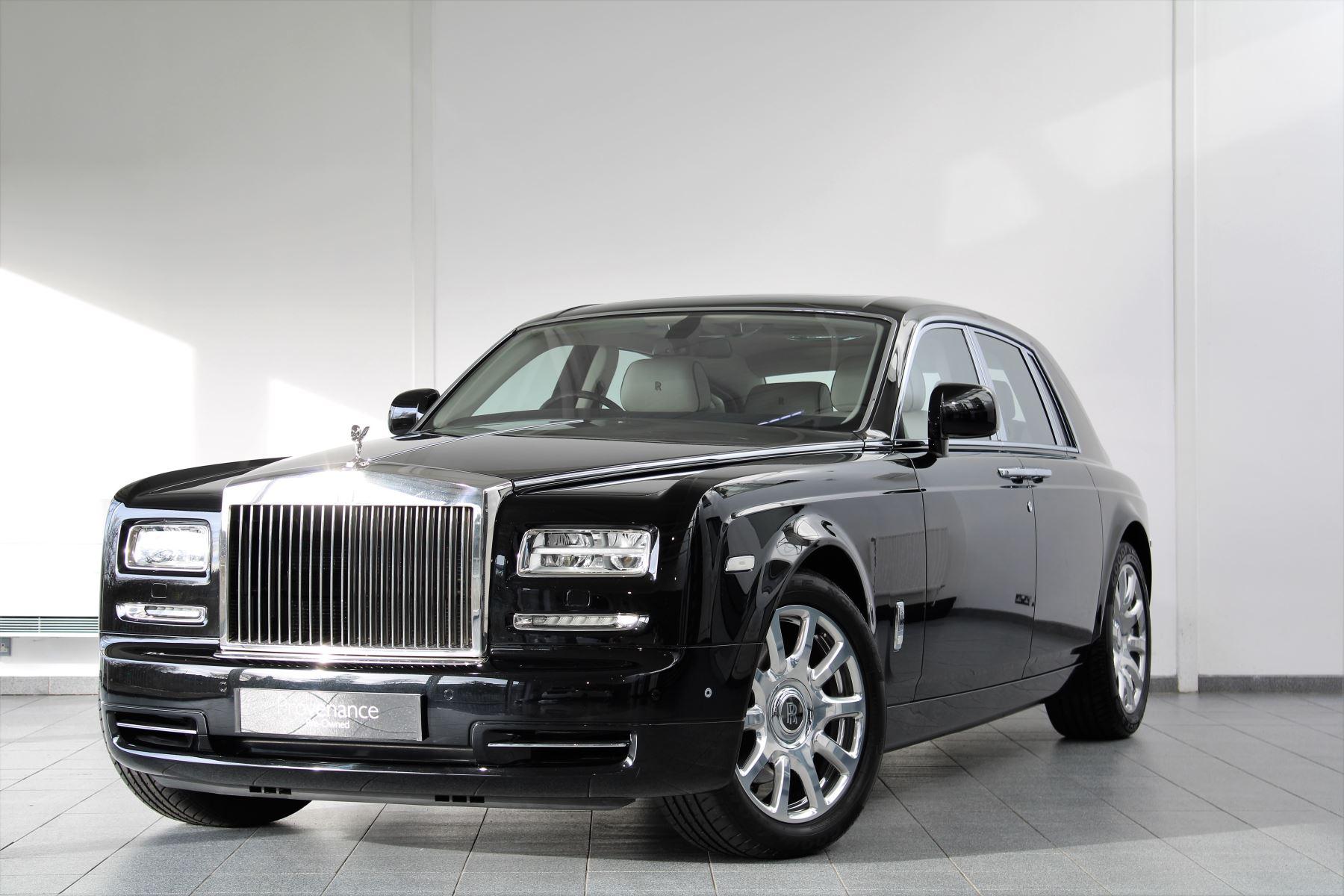 Rolls-Royce Phantom II 4dr Auto image 3