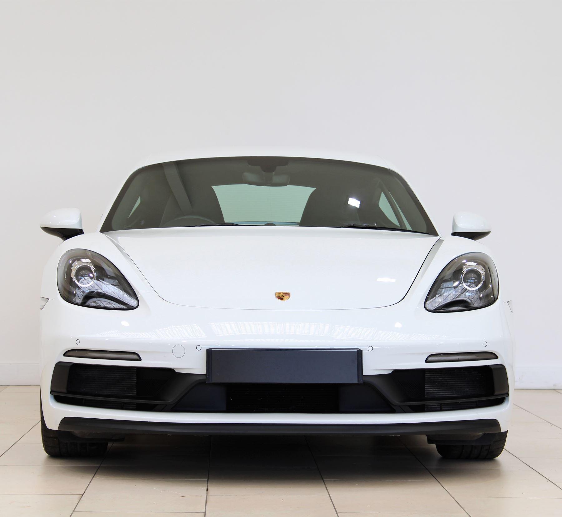 Porsche Cayman 2.5 GTS 2dr PDK image 4