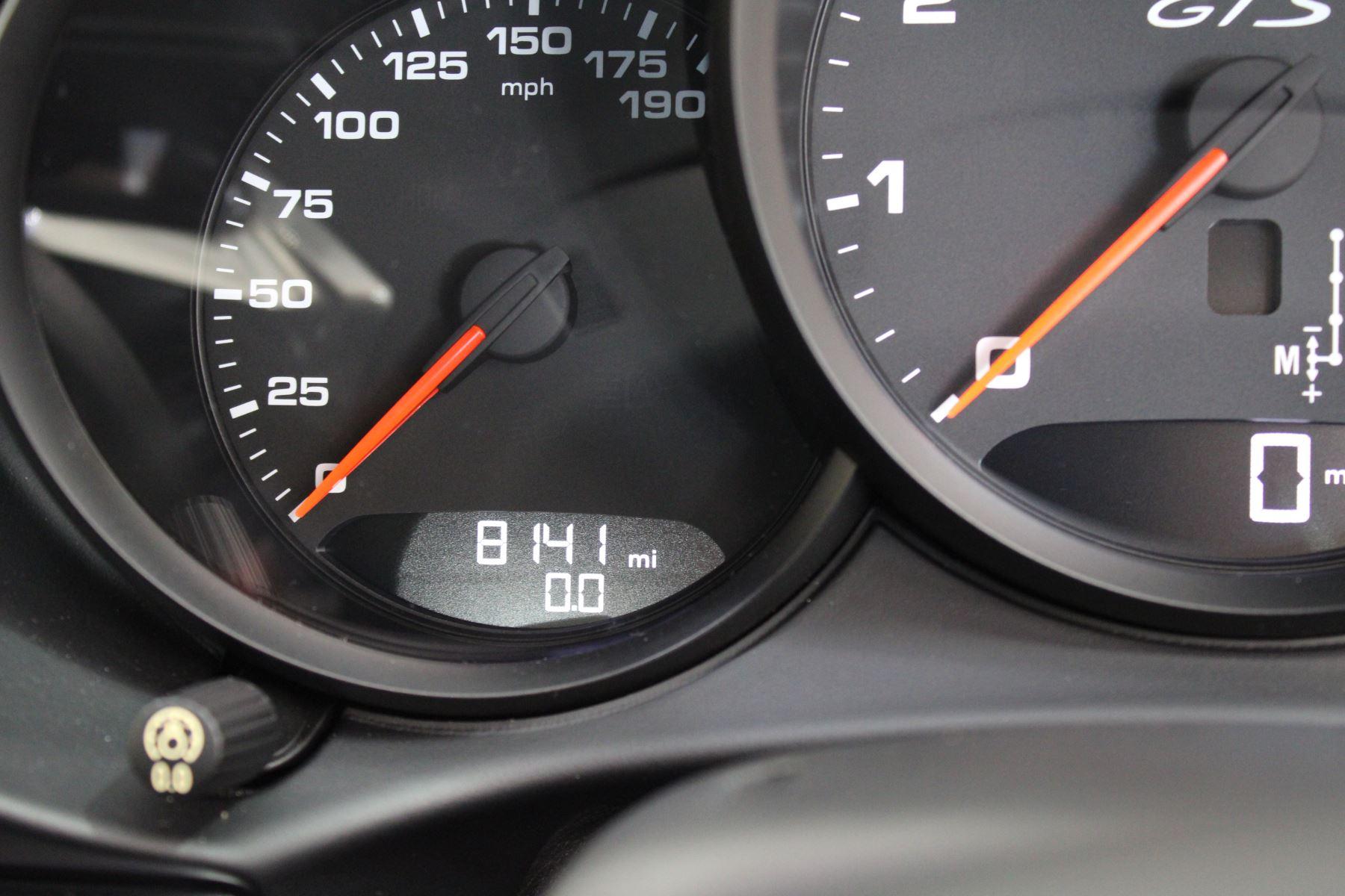 Porsche Cayman 2.5 GTS 2dr PDK image 22