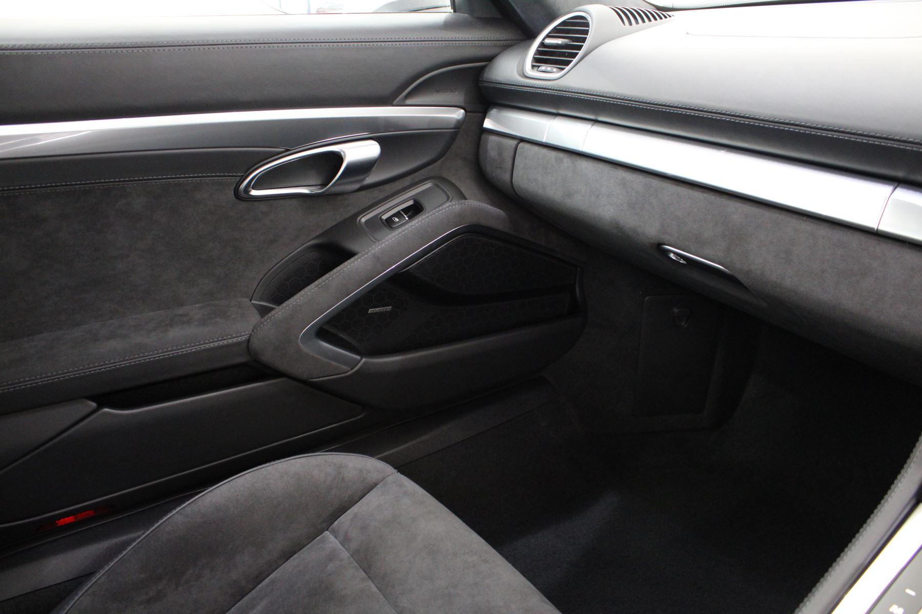 Porsche Cayman 2.5 GTS 2dr PDK image 26
