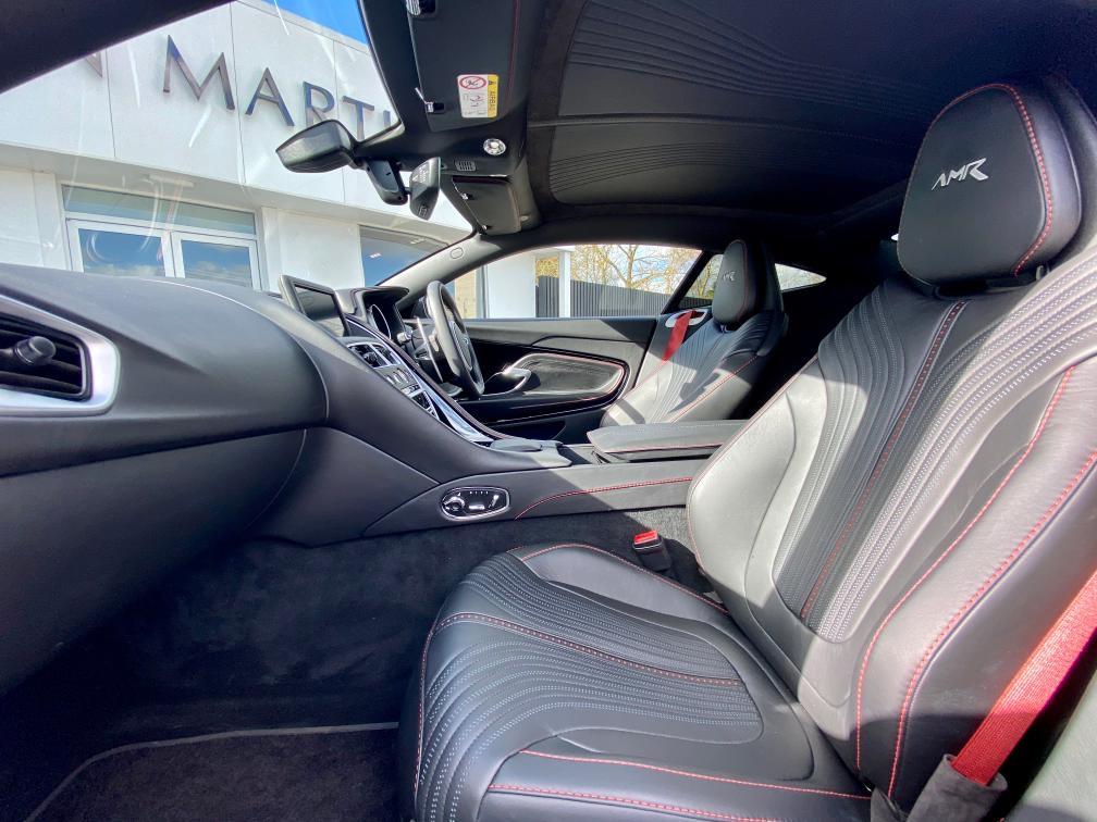 Aston Martin DB11 V12 AMR 2dr Touchtronic image 12