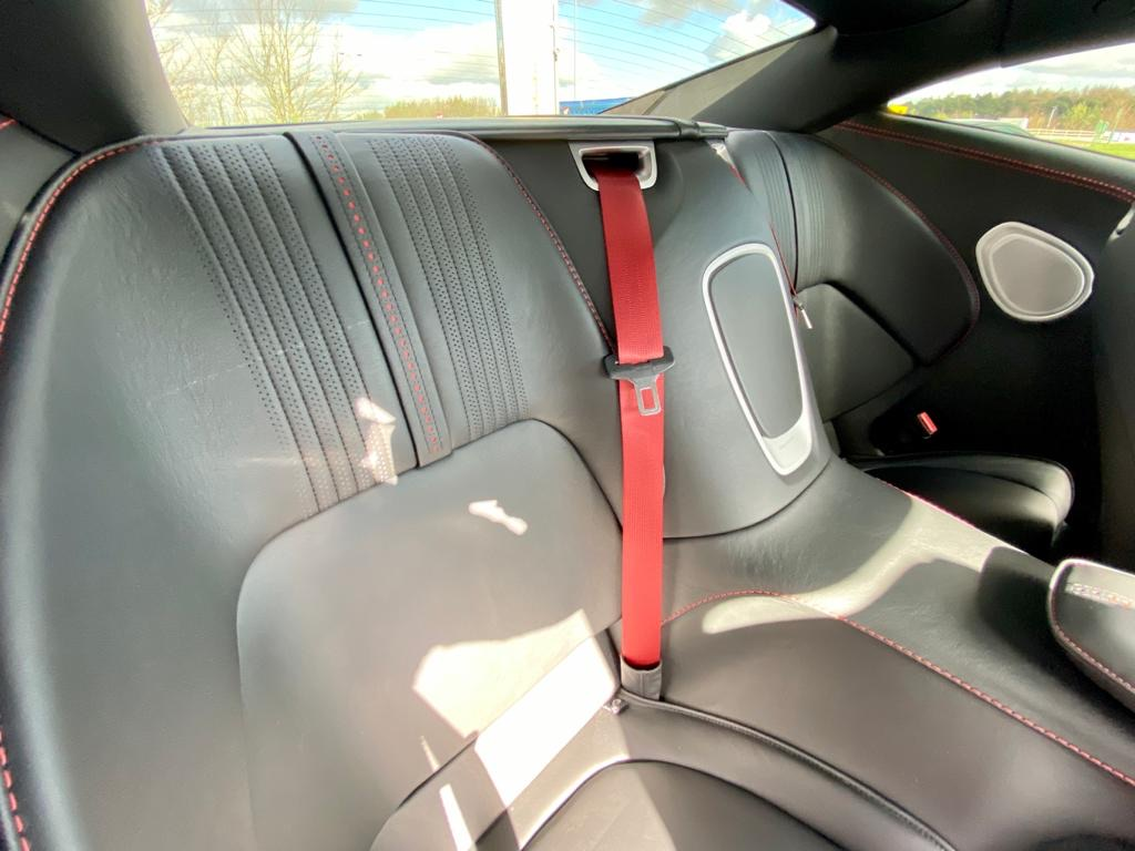 Aston Martin DB11 V12 AMR 2dr Touchtronic image 17