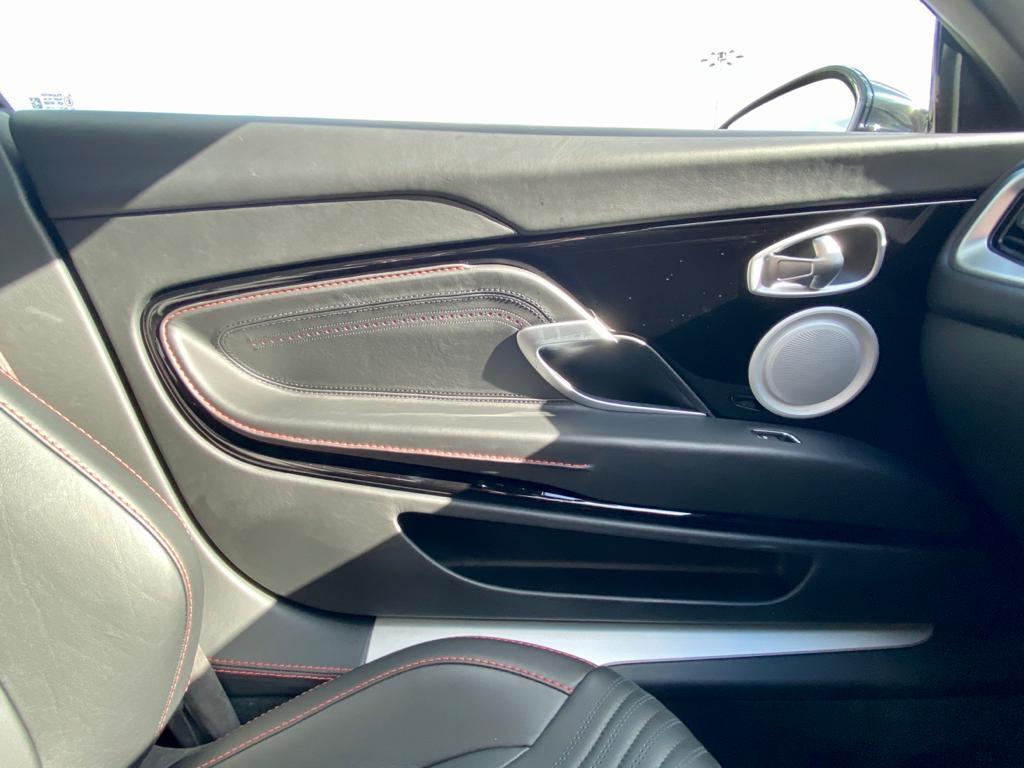 Aston Martin DB11 V12 AMR 2dr Touchtronic image 19