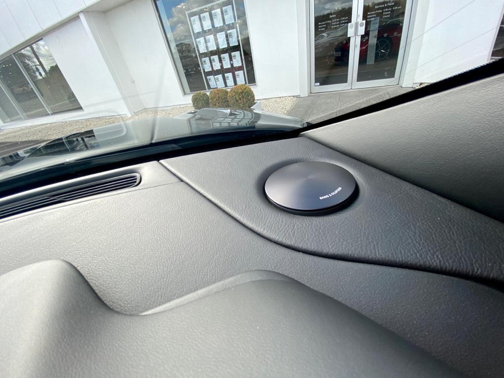 Aston Martin DB11 V12 AMR 2dr Touchtronic image 20