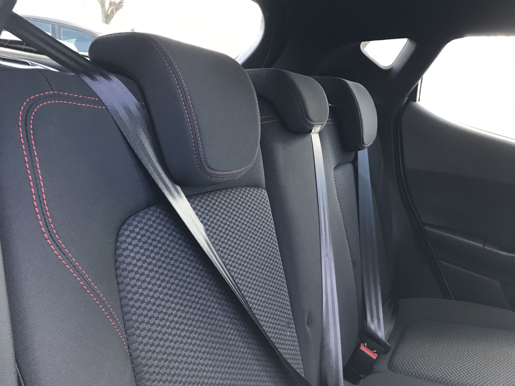 Ford Fiesta ST-Line 1.0T EcoBoost 100PS 6 Speed image 19