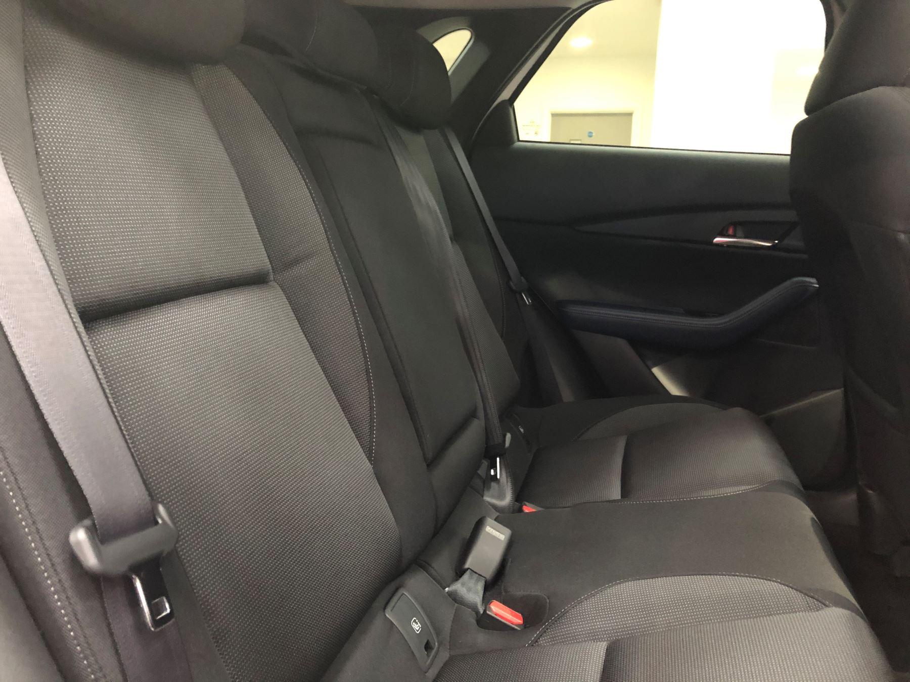 Mazda CX-30 2.0 Skyactiv-X MHEV Sport Lux image 5