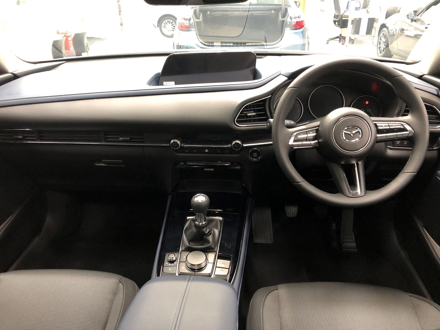 Mazda CX-30 2.0 Skyactiv-X MHEV Sport Lux image 6