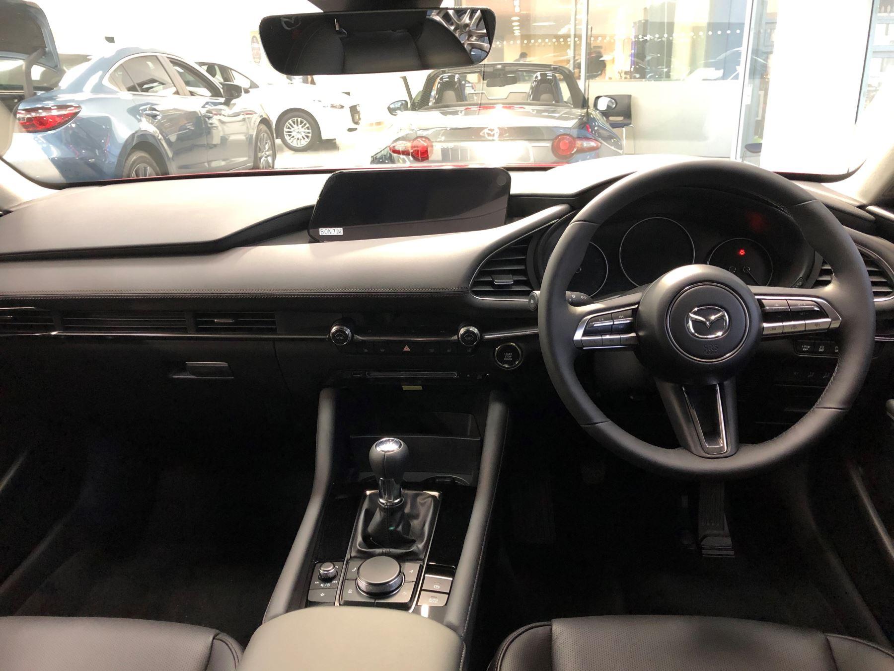 Mazda 3 2.0 Skyactiv-X GT Sport Tech image 6