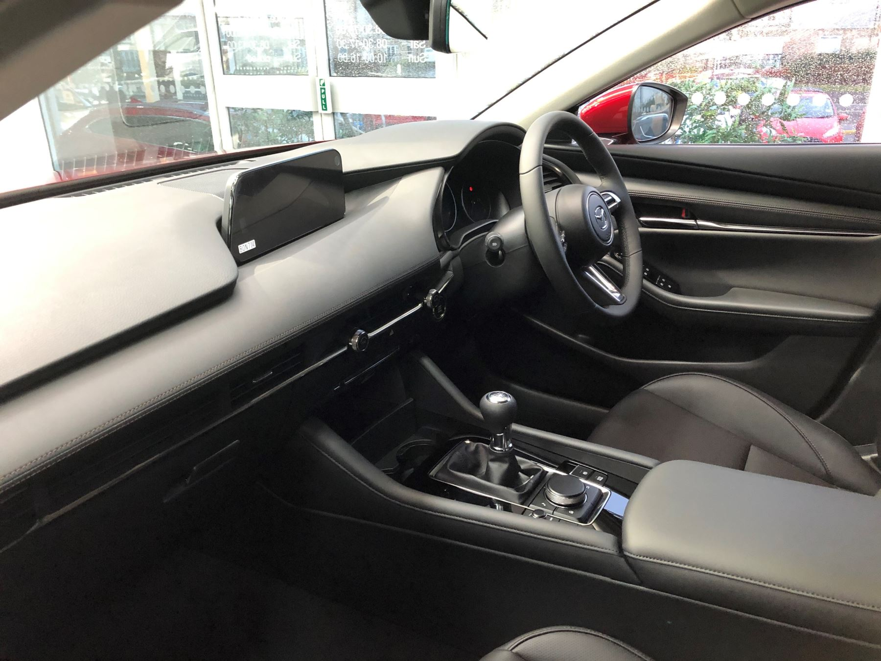 Mazda 3 2.0 Skyactiv-X GT Sport Tech image 8