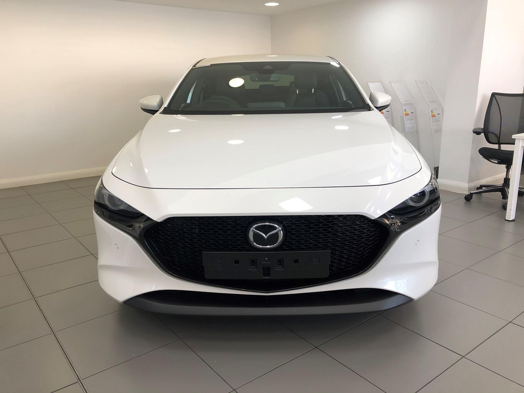 Mazda 3 2.0 GT Sport image 1